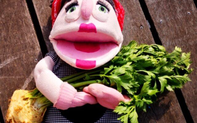 Celeriac (Knoldselleri) // Season: winter ❄️ & Autumn 🍂